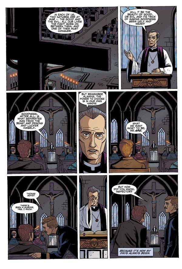The Strange Case Of Mr Hyde 06