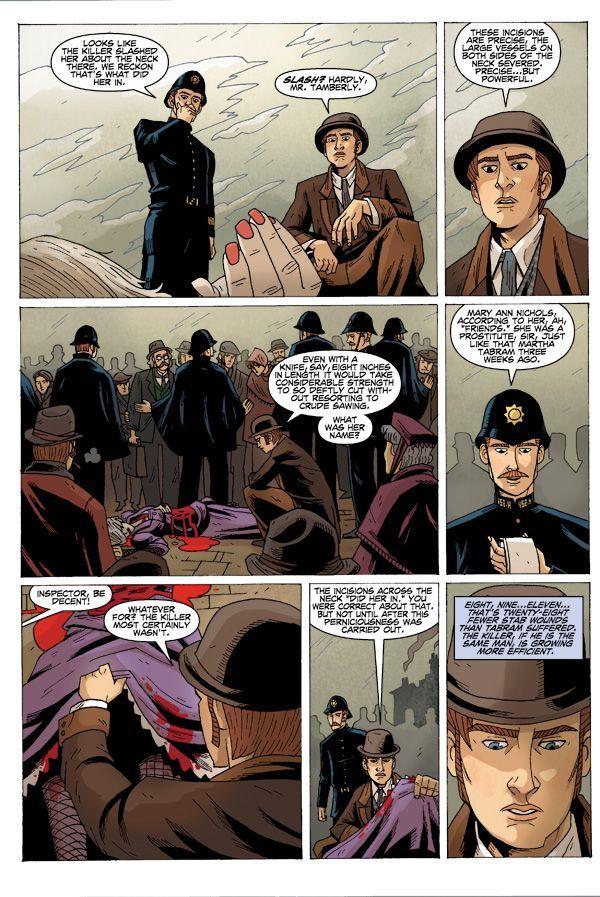 The Strange Case Of Mr Hyde 07