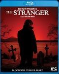 The Stranger Blu Cover
