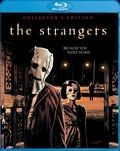 Strangers Blu Ray Cover