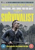 The Survivalist Dvd Small