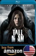 The Tall Man Blu Ray Amazon Us