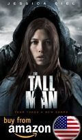 The Tall Man Dvd Amazon Us