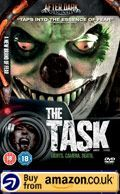 Buy The Task Dvd