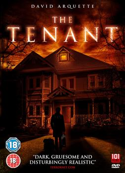 The Tenant Dvd Cover