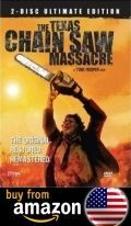 The Texas Chain Saw Massacre 1974 Amazon Us