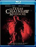 Texas Chainsaw Massacre 2003 Blu Ray