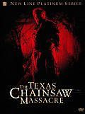 Texas Chainsaw Massacre 2003 Cover