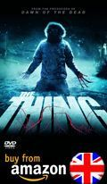 Buy The Thing Dvd