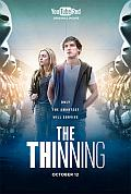 The Thinning Cover