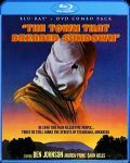 The Town That Dreaded Sundown Cover