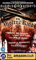 Buy The Violent Kind Dvd