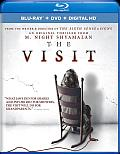 The Visit Blu Ray Small