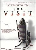 The Visit Dvd