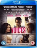 The Voices Blu Small