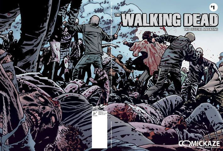 The Walking Dead Official Magazine 1 03