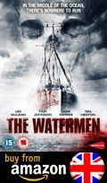 Buy The Watermen Dvd