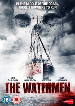 The Watermen Dvd Cover