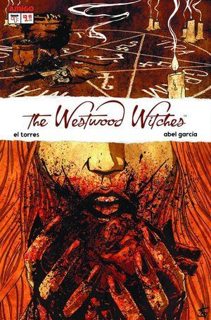 The Westwood Witches 01