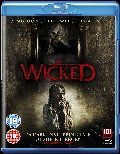 The Wicked Blu Ray Cover Small