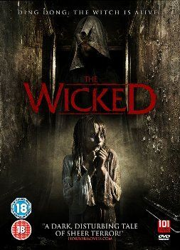 The Wicked Dvd Cover