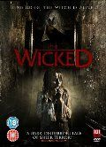 The Wicked Dvd Small