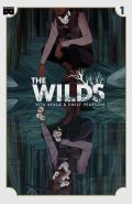 The Wilds 1 Cover