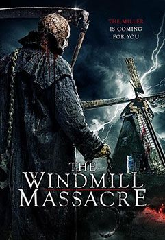 The Windmill Massacre Poster