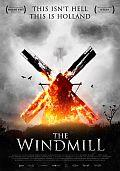 The Windmill Cover