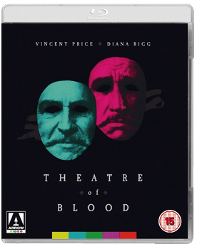 Theatre Of Blood Blu