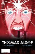 Thomas Alsop 8 Cover