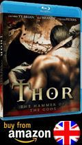 Buy Thor Hammer Of The Gods Blu