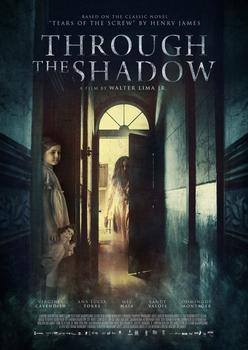 through the shadow poster