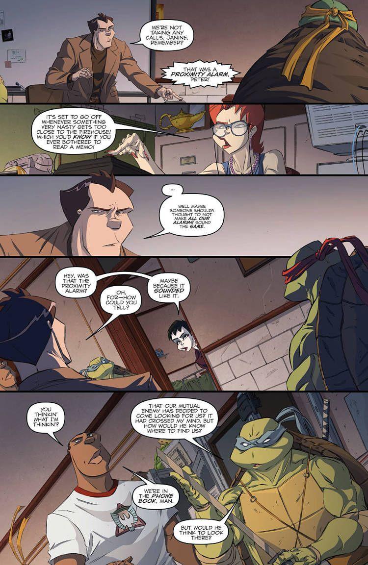 Tmnt Ghostbusters 4 02