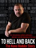 To Hell And Back The Kane Hodder Story Cover