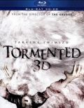 Tormented 3d Cover