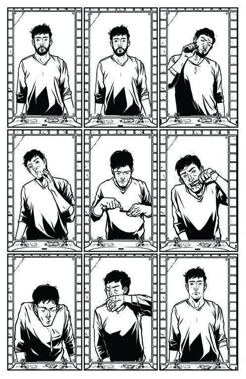 Tortured Life 1 05