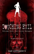 Touching Evil Volume 1 Cover