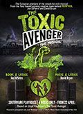 Toxic Avenger The Musical Small