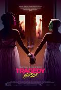 Tragedy Girls Cover