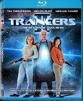 Trancers 2 Cover