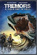 Tremors 6 A Cold Day In Hell Dvd