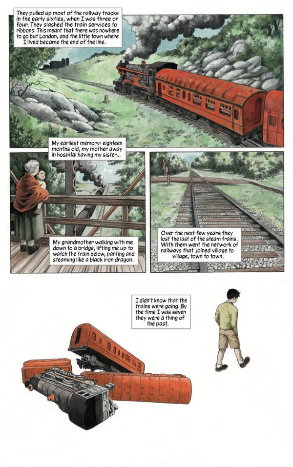 Troll Bridge 02