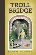 Troll Bridge Cover