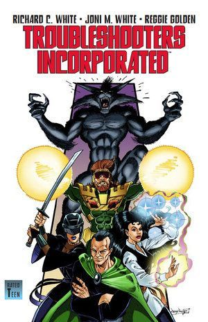 Troubleshooters Incorporated 00