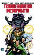 Troubleshooters Incorporated Cover