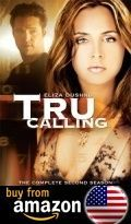 Tru Calling Complete Second Season Amazon Us