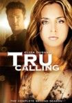Tru Calling Complete Second Season Cover