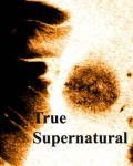 True Supernatural Cover