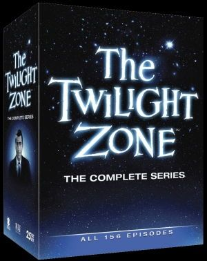 The Twilight Zone Complete Series 01